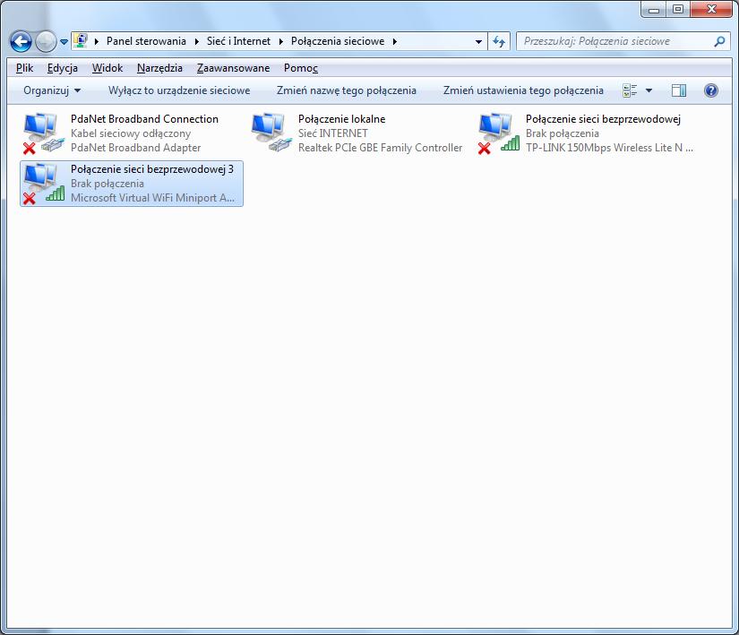 Microsoft Virtual Wifi Miniport Adapter Driver Download Windows 7 32bit